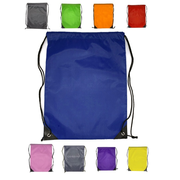 Polyester Sports Backpack