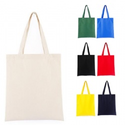 Economy Natural Cotton Tote