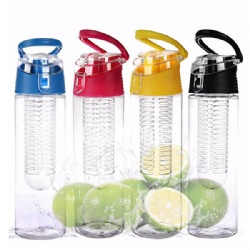25oz Fruit Infuser Bottle