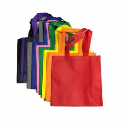 Non Woven Celebration Tote Bag